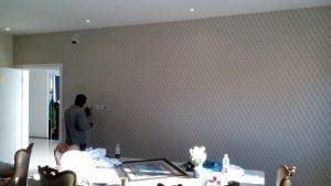 تركيب ورق جدران عجمان