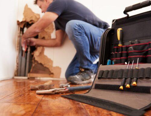 شركة صيانة عامة في الشارقة |0547309049 |صيانة مباني